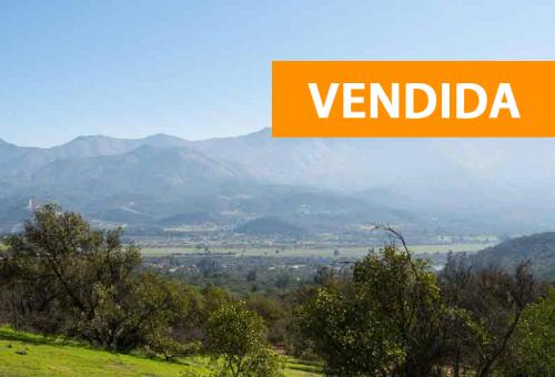 Hacienda Entrevalles II, Parcela Nº39
