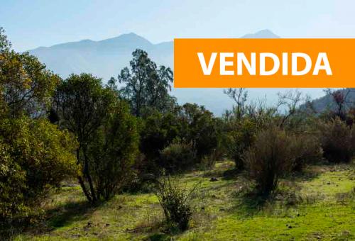 Hacienda Entrevalles II, Parcela Nº48