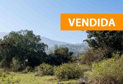 Hacienda Entrevalles II, Parcela Nº50