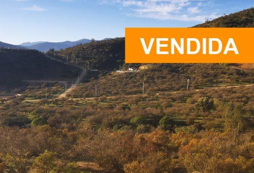 Parcela Nº79. Cond. Hacienda Entrevalles (con empalmes de luz y agua)