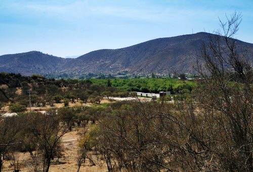 Loma Los Valles. Parcela Nº16