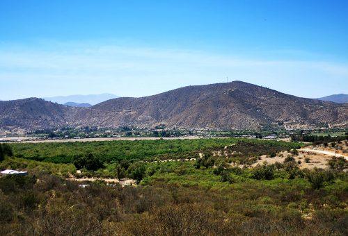 Loma Los Valles. Parcela Nº17