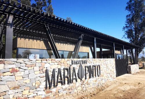 Proyecto Hacienda María Pinto. Parcelas 100% de 5.000 m2