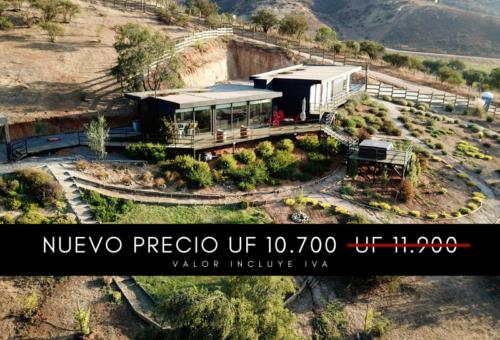 Hermosa casa estilo mediterránea de 199 m2 en Hacienda Casablanca. NUEVO PRECIO!!